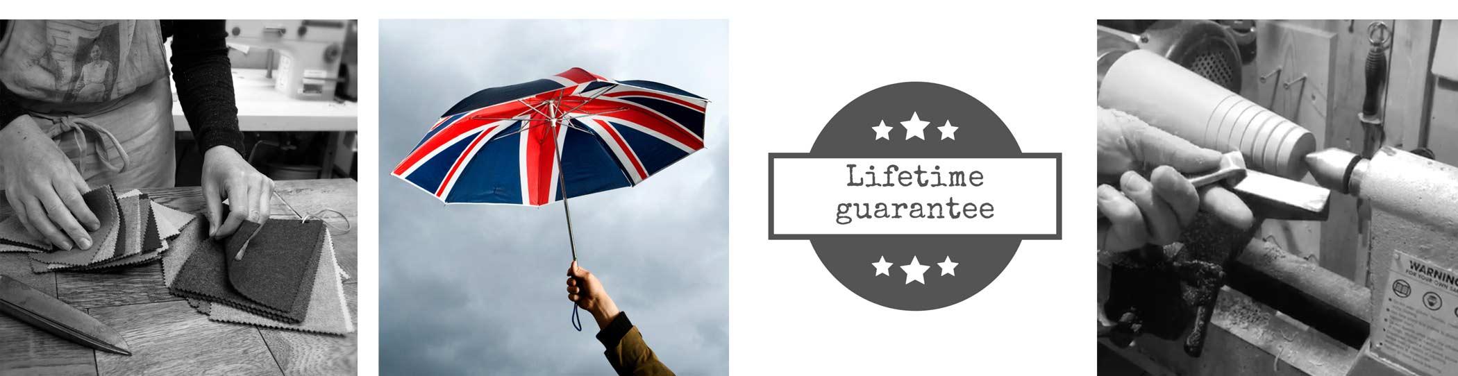 Lifetime guarantee image