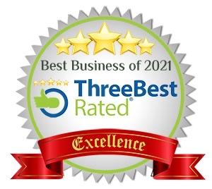 Best Business 2021 logo