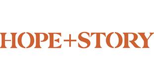 Hope + Story logo