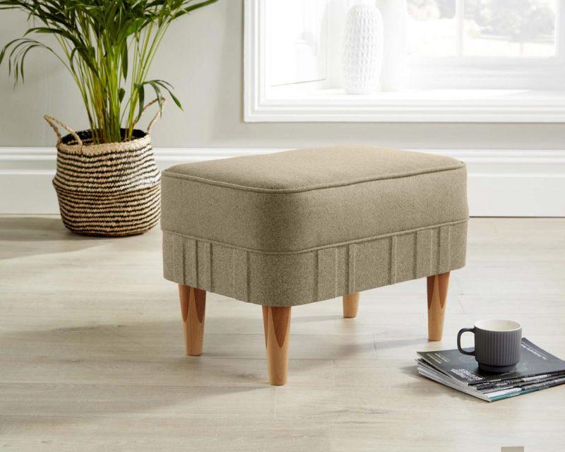 footstool sand